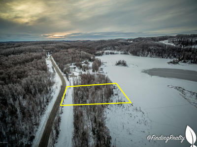 Big Lake Residential Lots & Land For Sale: 6219 Emerald Way