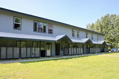 Wasilla Rental For Rent: 1100 E Carney Road #5