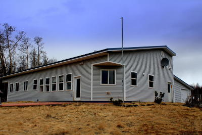 Wasilla Rental For Rent: 4800 Tanis
