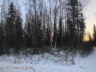 Wasilla Residential Lots & Land For Sale: 9052 John Street