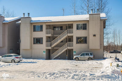 Eagle River Multi Family Home For Sale: 11508 Heritage Court