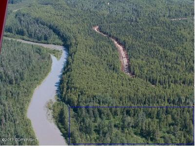 1d - Matanuska Susitna Borough Residential Lots & Land For Sale: 47540 Prairie Drive