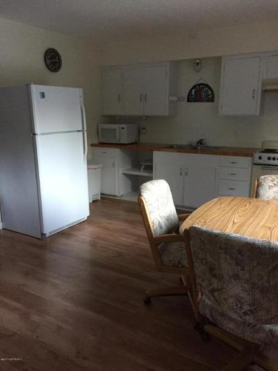 1d - Matanuska Susitna Borough Rental For Rent: 3850 S Lazenby Road #B