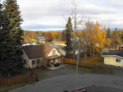 Anchorage AK Condo/Townhouse For Sale: $249,500