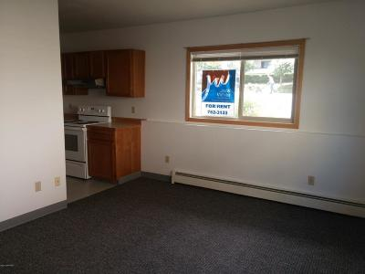Anchorage Rental For Rent: 419 E 12th Avenue #6