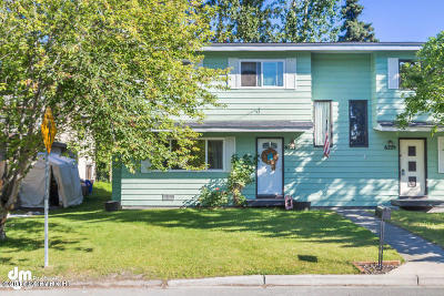 Anchorage Rental For Rent: 6227 Winding Way #5
