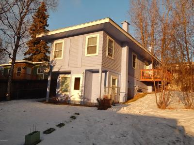 Anchorage Multi Family Home For Sale: 440 Eyak Drive