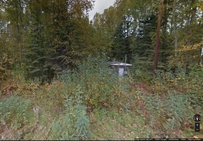 Wasilla Residential Lots & Land For Sale: 7031 Island Lake Drive