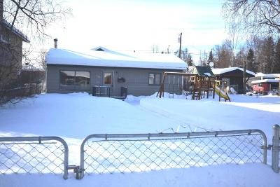 Anchorage AK Rental For Rent: $1,425