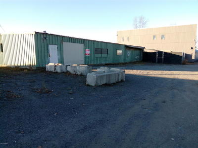Anchorage Commercial For Sale: 826 E Whitney Road