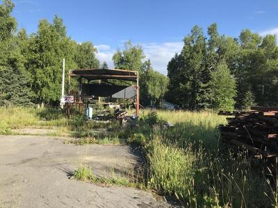 Kenai Residential Lots & Land For Sale: 44996 Carver Drive