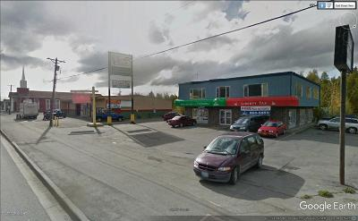 1A - Anchorage Municipality Commercial For Sale: 322 Muldoon Road