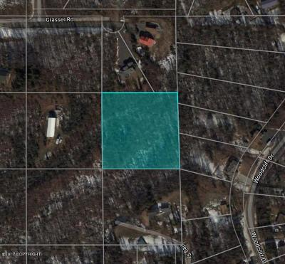 Chugiak Residential Lots & Land For Sale: L12 TBD: Knik Vista Street