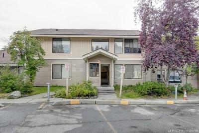 Eagle River Rental For Rent: 16510 Centerfield #B108