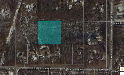 Chugiak Residential Lots & Land For Sale: L135 TBD-S. Birchwood Loop Road