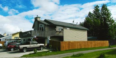 Single Family Home For Sale: 8151 Queen Victoria Drive