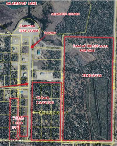 Nikiski/North Kenai Residential Lots & Land For Sale: Citabria Street