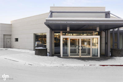 Anchorage Commercial For Sale: 720 E 9th Avenue