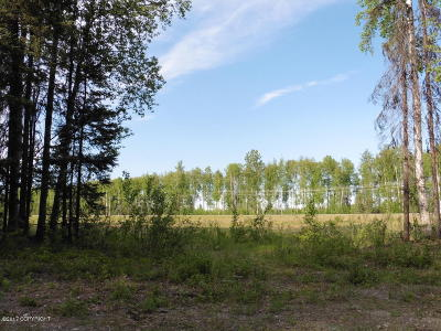 Willow Residential Lots & Land For Sale: 22880 Delyndia Road