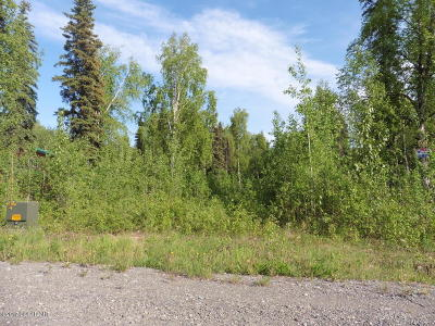 Willow Residential Lots & Land For Sale: 71327,  Betula Circle