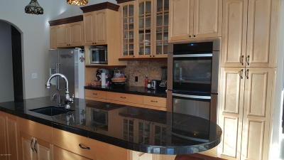 Kenai Single Family Home For Sale: 306 Princess