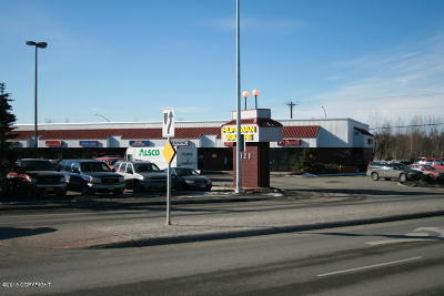 Anchorage AK Commercial Lease For Lease: $0