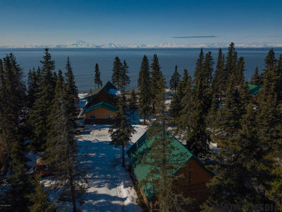 Luxury homes for sale in kenai ak for Luxury homes in alaska