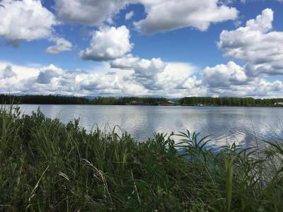 Willow AK Residential Lots & Land For Sale: $99,900