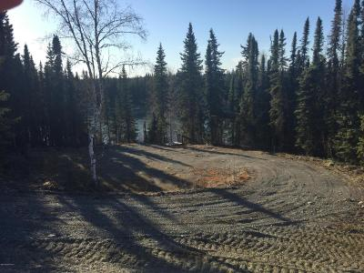 Soldotna Residential Lots & Land For Sale: L2 B2 RIVERWIND Drive