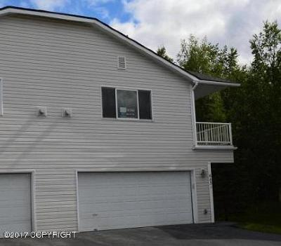 Anchorage AK Condo/Townhouse For Sale: $259,000