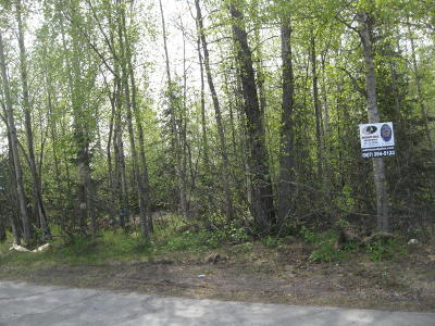 Residential Lots & Land For Sale: 35151 Kenai Spur Highway
