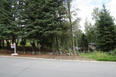 Anchorage Residential Lots & Land For Sale: 1301 Matterhorn Way