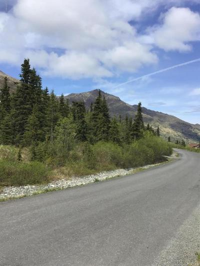 Eagle River Residential Lots & Land For Sale: NHN L3 B5 Southfork North