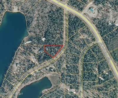 Nikiski/North Kenai Residential Lots & Land For Sale: Georgine Lake Road