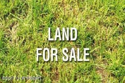 Eagle River Residential Lots & Land For Sale: L10 B4 West River Drive