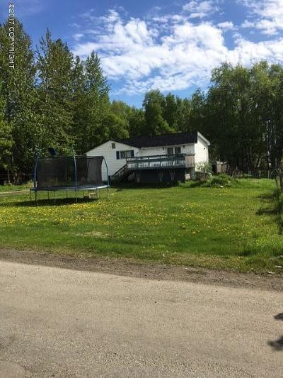 Anchorage, Chugiak, Eagle River Residential Lots & Land For Sale: 9015 Dewberry Street