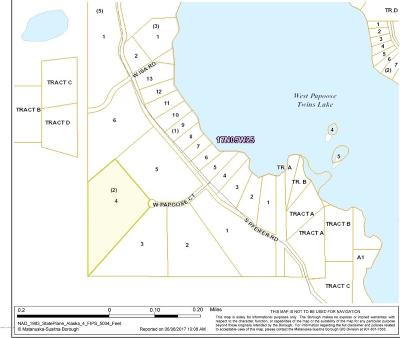 Big Lake Residential Lots & Land For Sale: 25749 Papoose Court