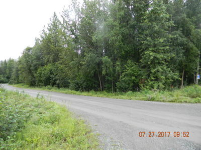 Sterling Residential Lots & Land For Sale: 38093 Sterling Highway