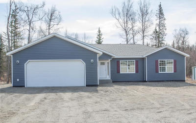 Wasilla Multi Family Home For Sale: L6 B1 Woodland Glade