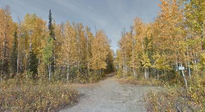 Willow AK Residential Lots & Land For Sale: $16,900