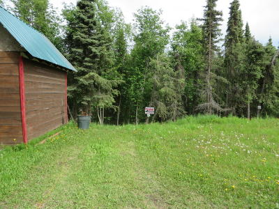 Sterling Residential Lots & Land For Sale: L62 Great Alaska Fish Camp