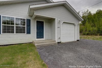 Wasilla Multi Family Home For Sale: 6520 E Tex-Al Drive