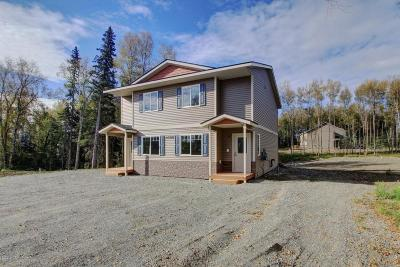1d - Matanuska Susitna Borough Rental For Rent: 4590 Overby Street #2