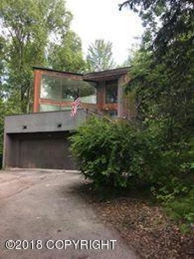 Chugiak AK Single Family Home For Sale: $384,900