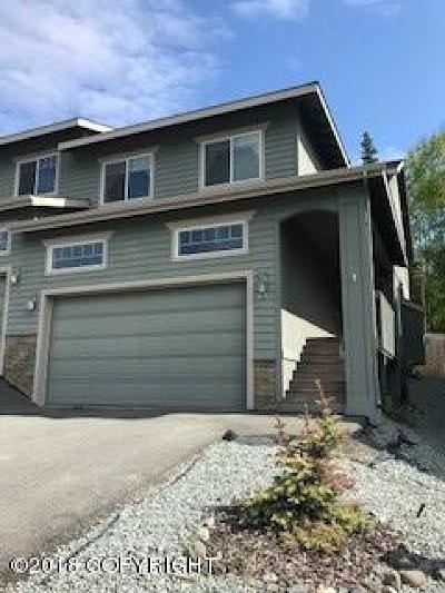 Eagle River Rental For Rent: 9087 Eagle River Lane