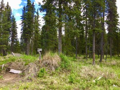 Kasilof Residential Lots & Land For Sale: 51038 Dorothy Drive