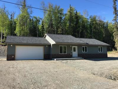 Anchorage, Chugiak, Eagle River, Palmer, Wasilla Single Family Home For Sale: 9768 W Trimotor Street
