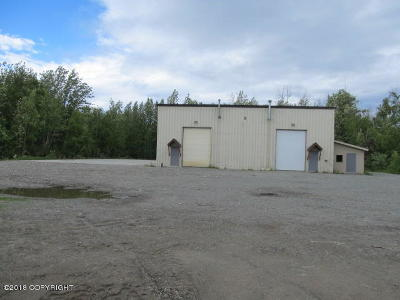 Palmer AK Commercial Lease For Lease: $0