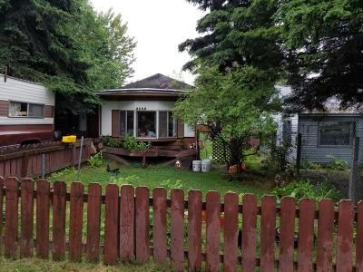 Anchorage Single Family Home For Sale: 4300 Cope Street