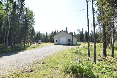 Soldotna Residential Lots & Land For Sale: 39535 Higher Ground Street